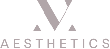 mv aesthetics logo