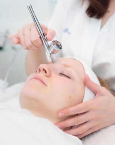 Кислородные процедуры Intraсeuticals