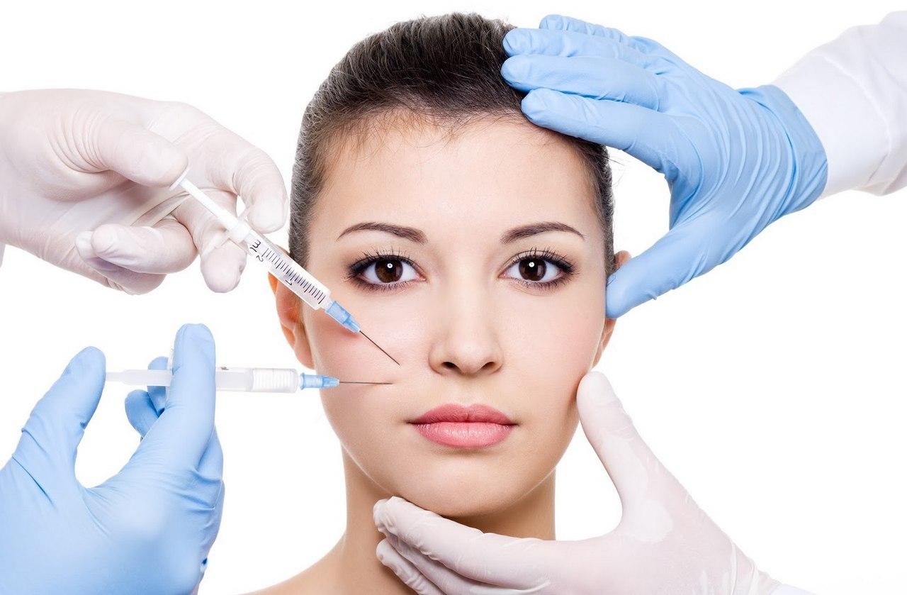 «Уколы красоты»: биоревитализация, мезотерапия, контурная пластика