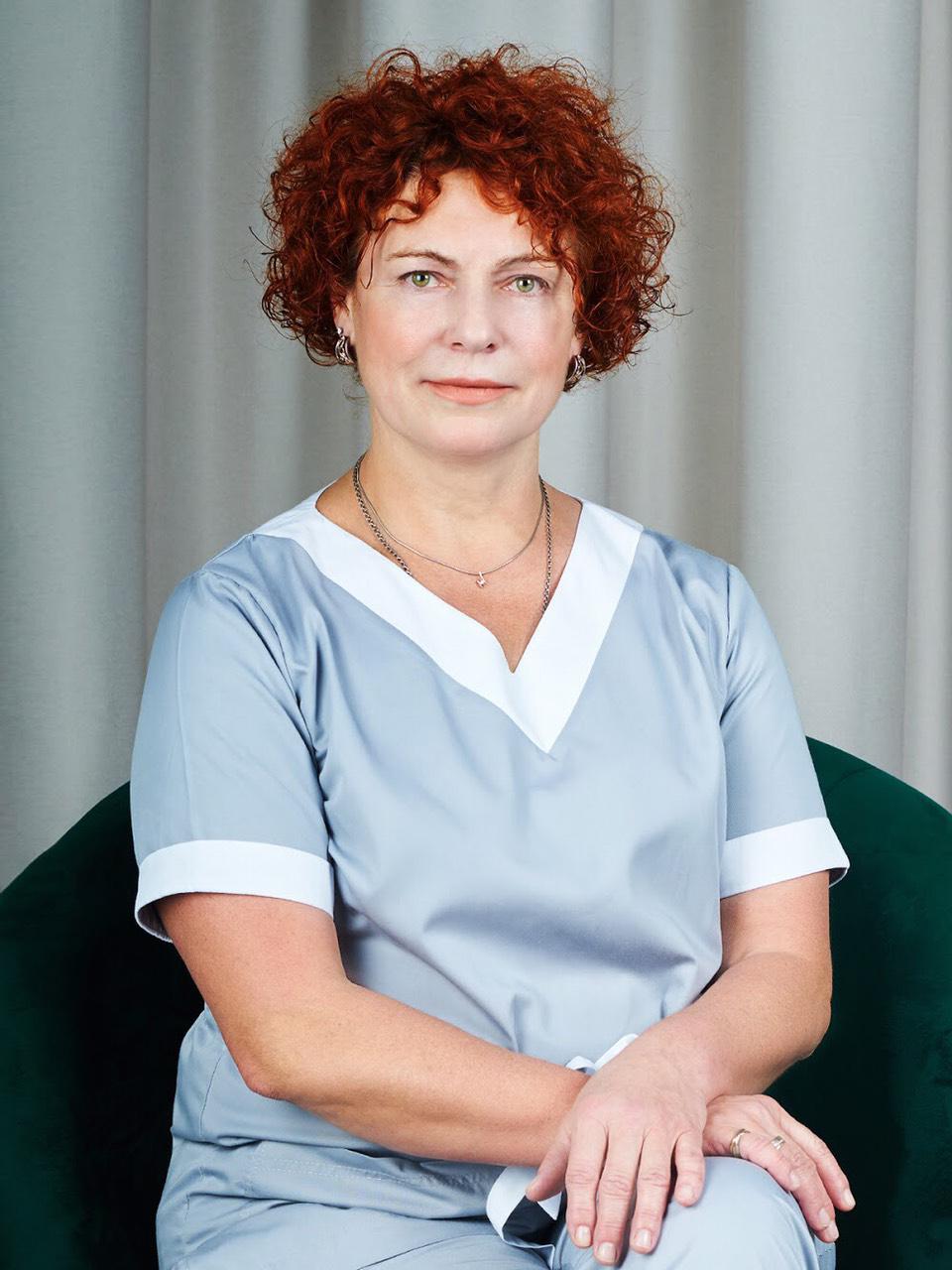 Оксана  Насонова