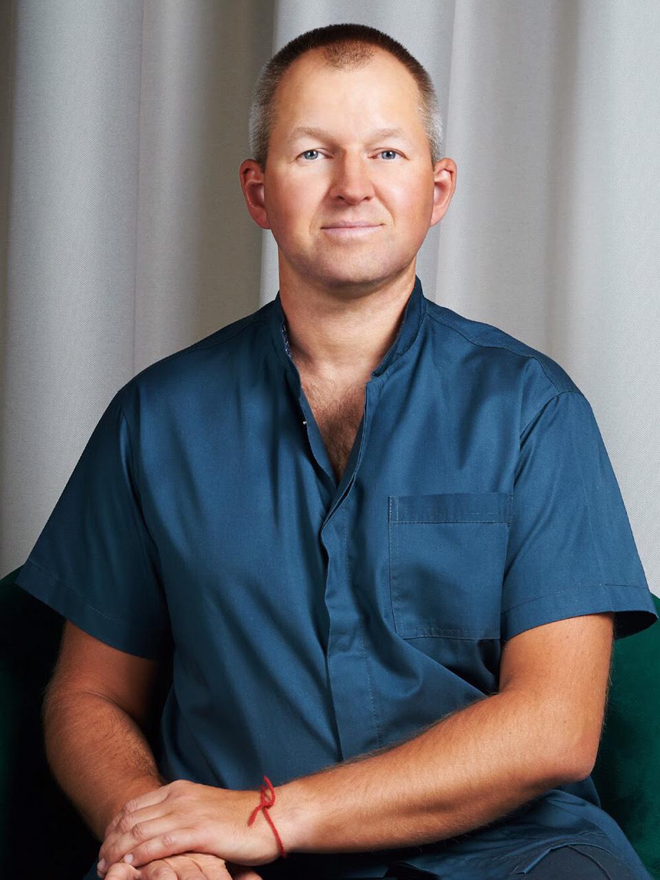 Михаил Саськов