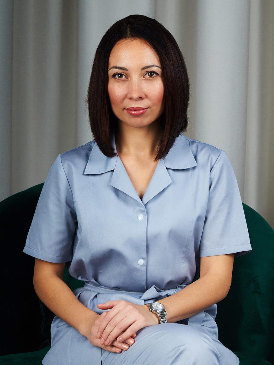 Анна Проценко