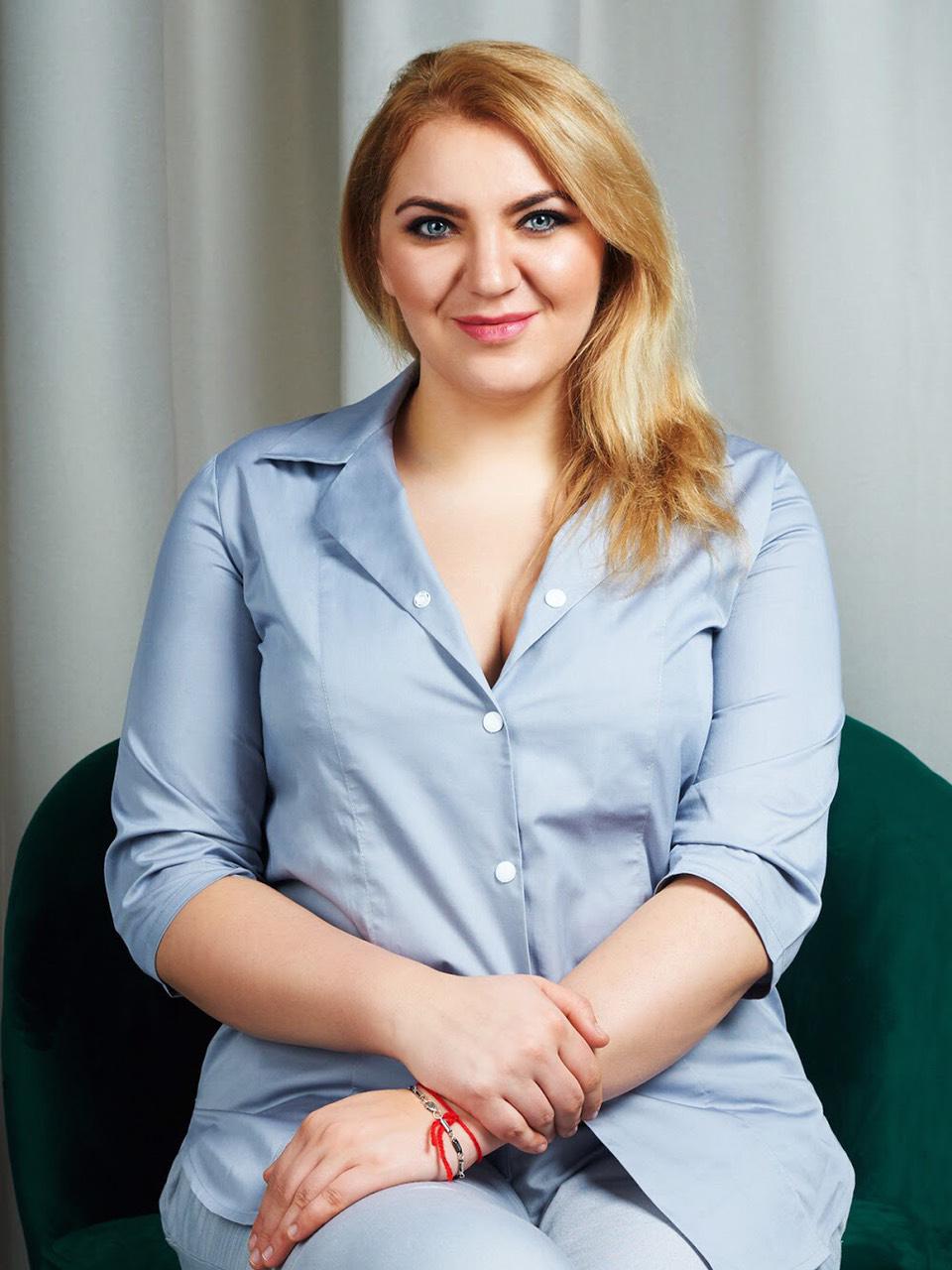 Виталина  Кирилюк