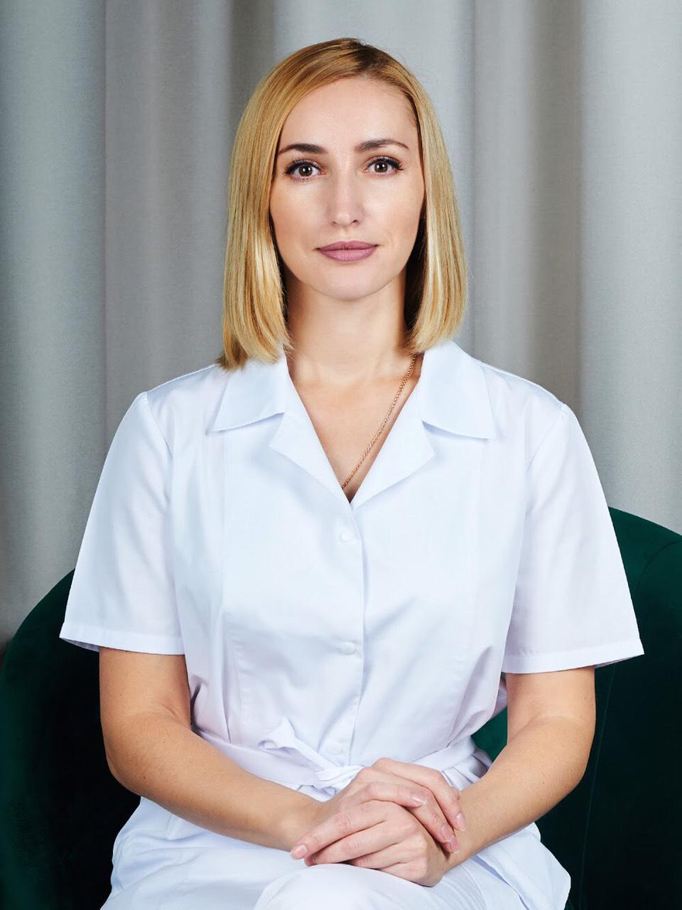 Татьяна Рыблова