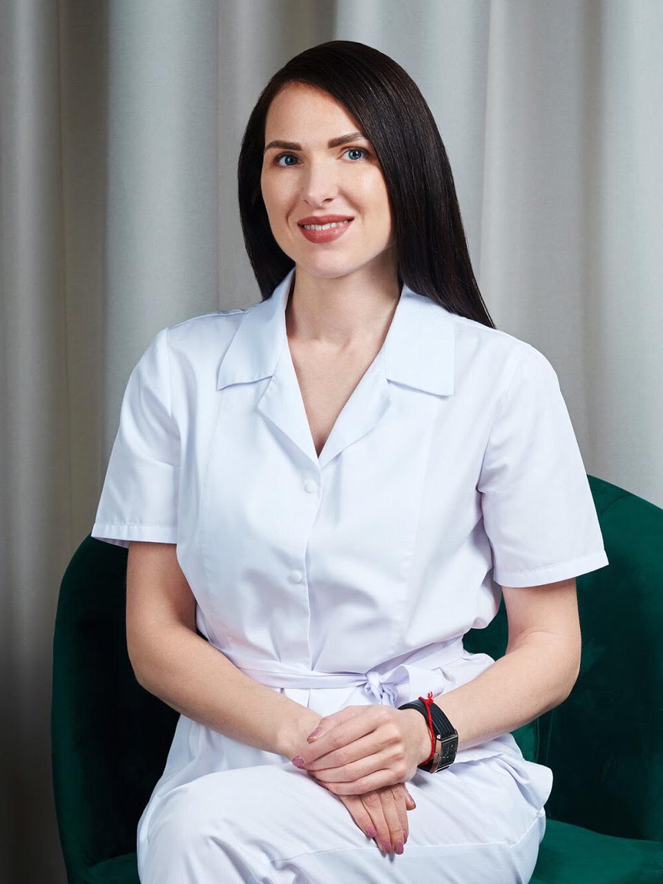 Лилия Гуленко